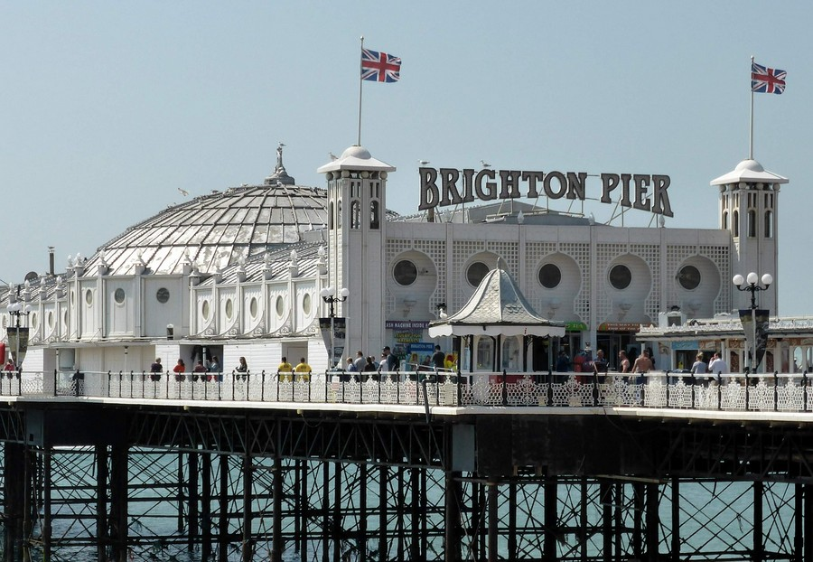Brighton is the Gazumping Capital of Britain!